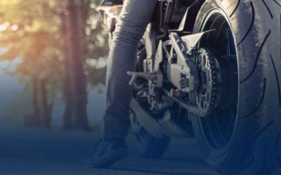 Common Causes of Motorcycle Accidents and How to Prevent Them