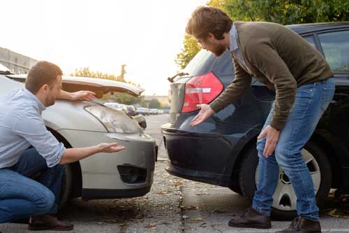 Biggest Mistakes Victims Make After Getting into an Auto Accident