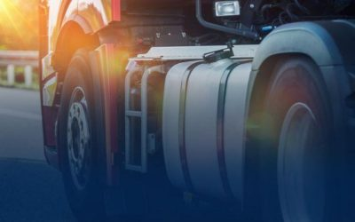 4 Common Causes of Truck Accidents