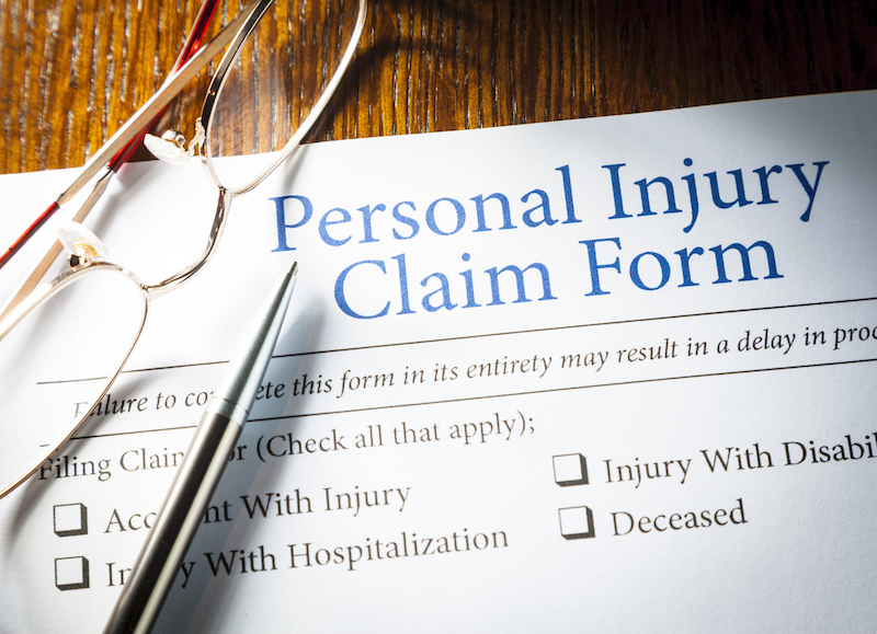 FILING A PERSONAL INJURY LAWSUIT: WHAT YOU NEED TO KNOW