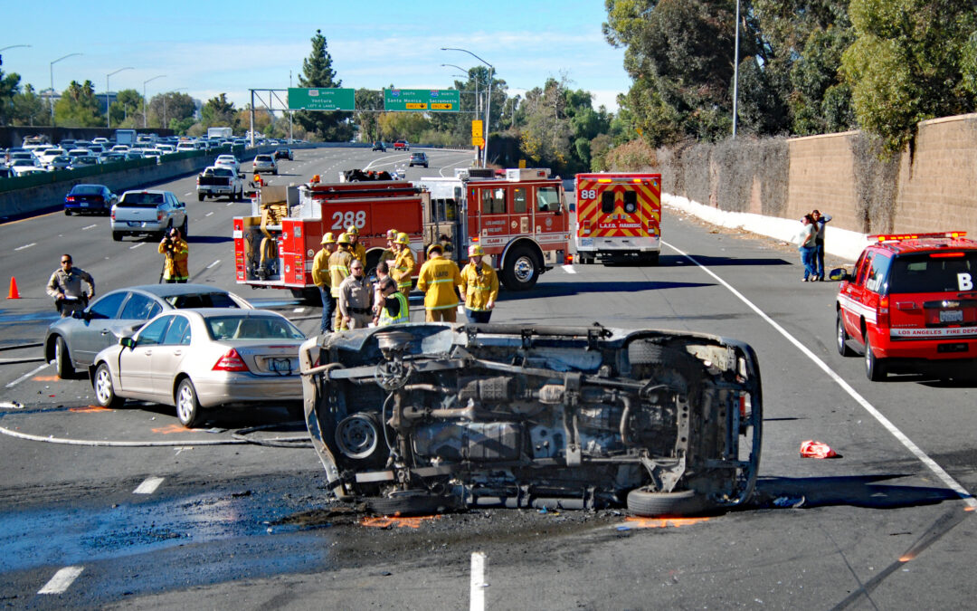 Key Questions After a Los Angeles Car Accident