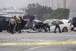 Is it worth getting a lawyer for a car accident in Los Angeles?