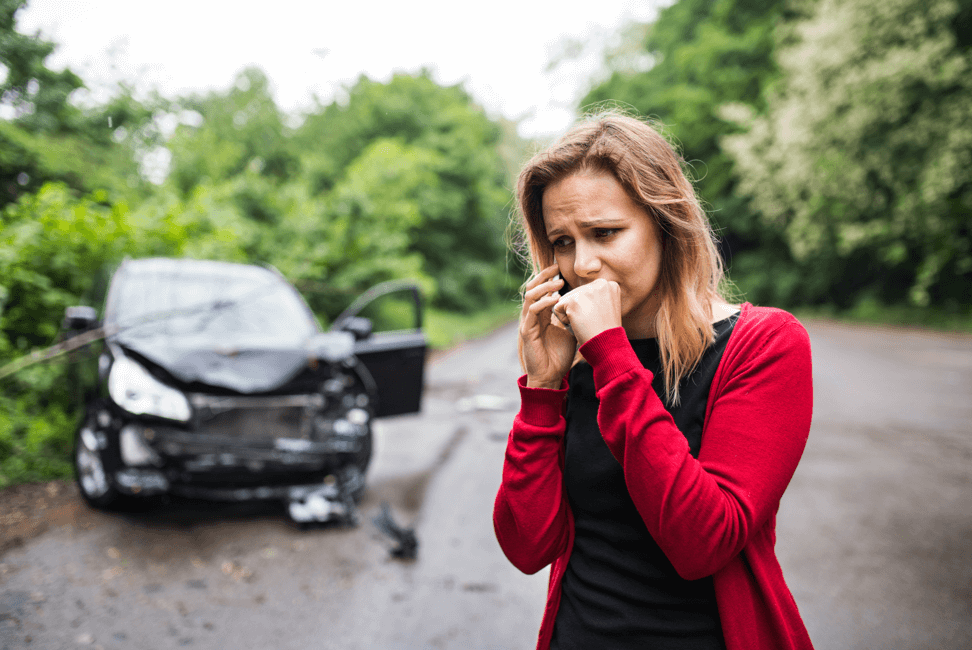SHOULD I GET A LAWYER FOR A CAR ACCIDENT THAT WAS NOT MY FAULT?