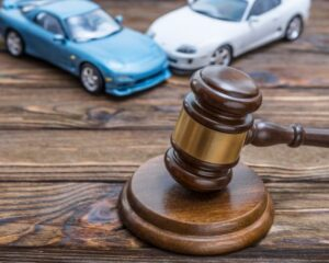 Is it worth getting a lawyer for a car accident in Los Angeles