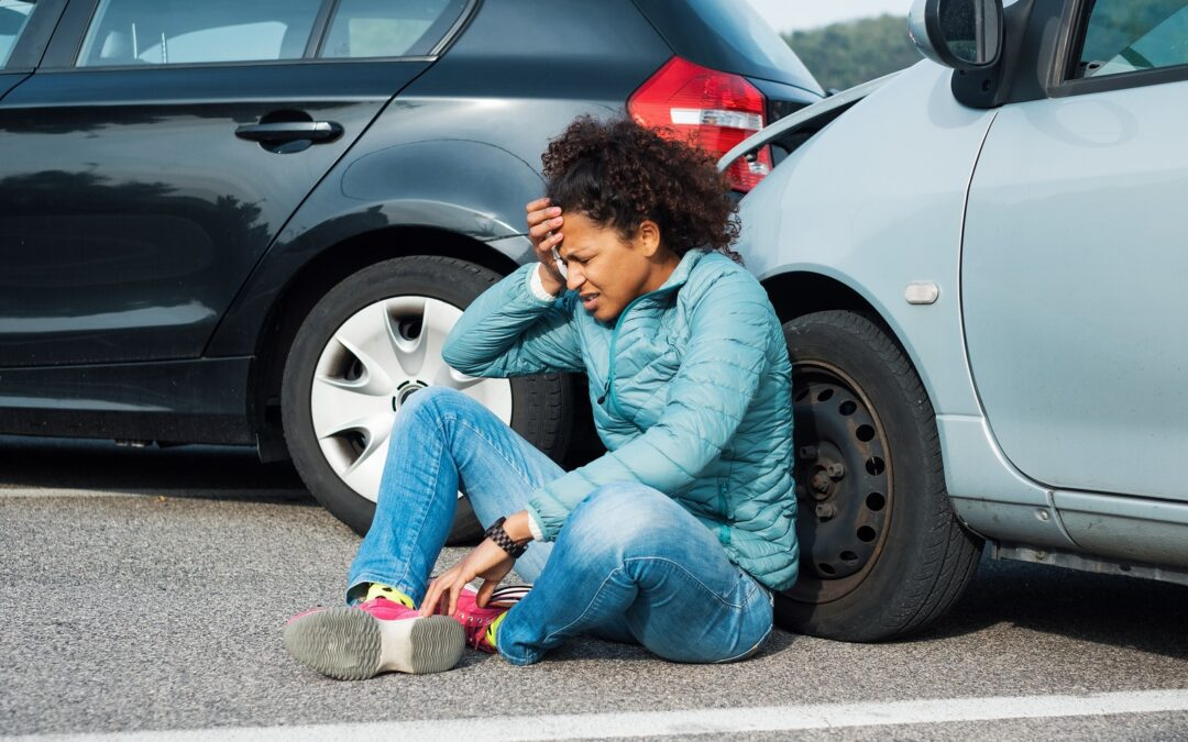Getting The Most Money From A Car Accident In California