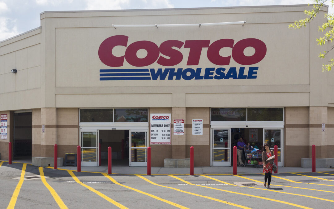 Costco Accident & Injury Lawyer: Los Angeles, California