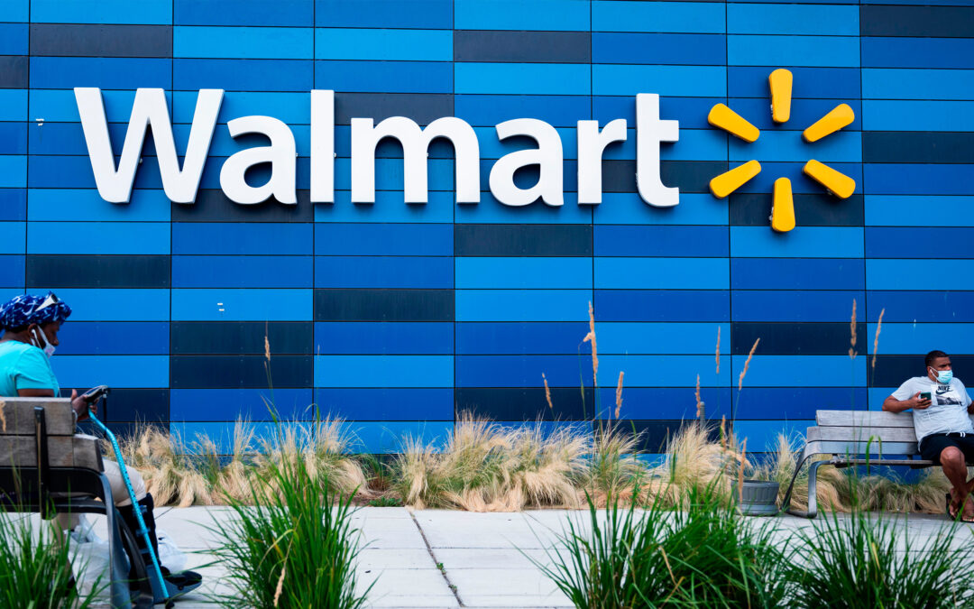 Walmart Accident & Injury Lawyer: Los Angeles, California