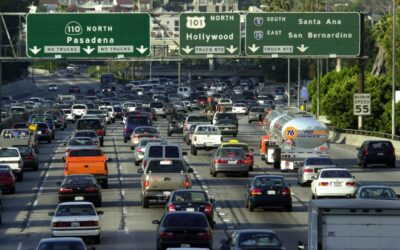 Common Injuries Involved In Car Accidents In Los Angeles