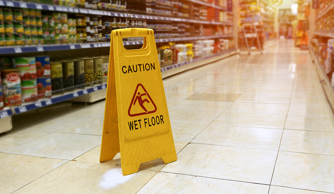 should i get a lawyer for a slip and fall in los angeles?