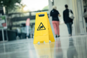 slip and fall attorney los angeles