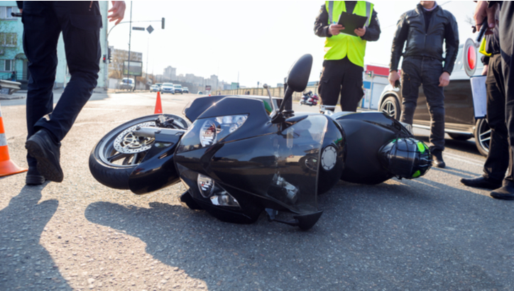 FAQS ABOUT MOTORCYCLE ACCIDENTS IN LOS ANGELES